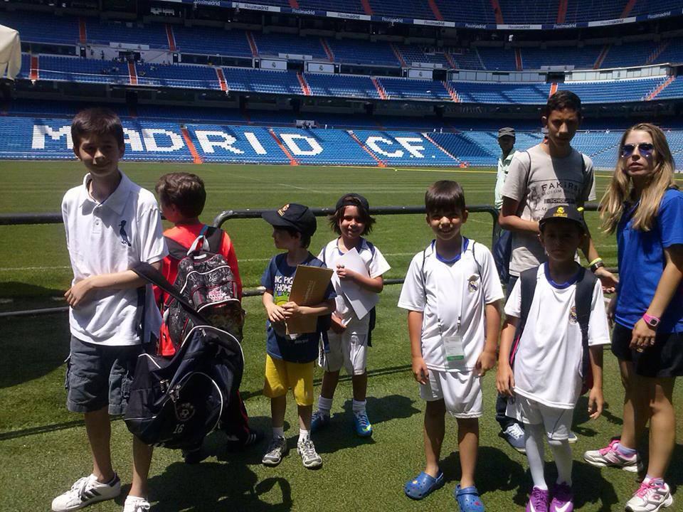 Madrid 2013