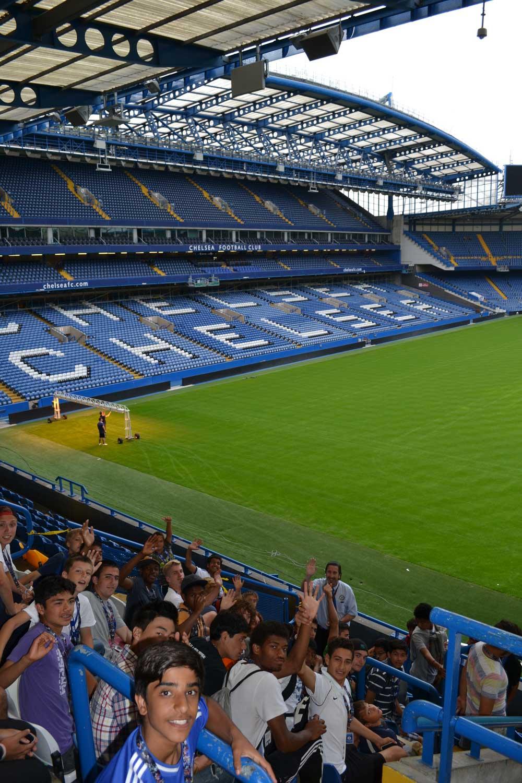 Chelsea 2013