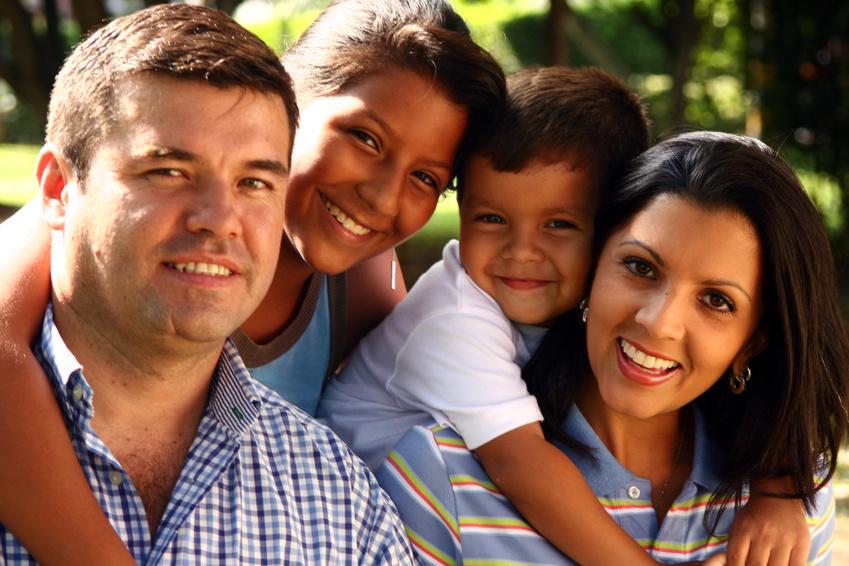 Programa para padres e hijos Londres