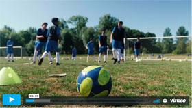 切尔西基金会足球学校